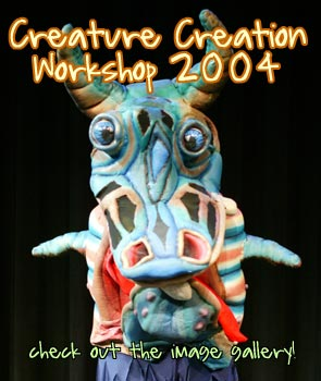 image: Creature Creations 2004